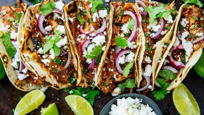 21 Taco Recipes perfect for Taco Tuesday