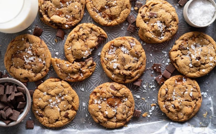 27 Amazing Cookie DessertRecipes
